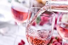 Розовое вино: обзор, как пить