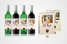 Эль Пасо вино: история, особенности и обзор видов