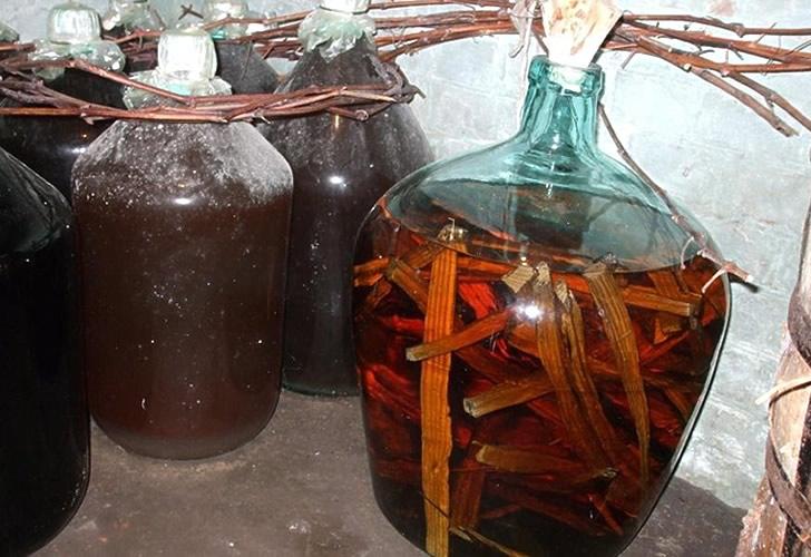 Коньяк из водки: 3 рецепта в домашних условиях
