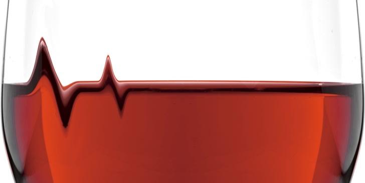 Ответ: красное вино повышает или понижает давление
