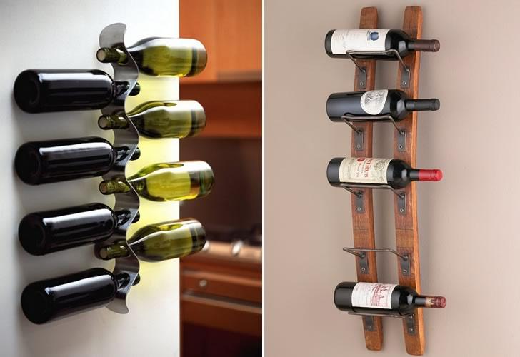 Дизайнерские изделия 1 - Подставка для вина