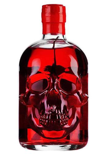 Absinthe Red Chilli Head