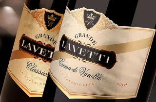 Шампанское Lavetti (Лачетти): обзор вкуса и видов + как отличить подделку