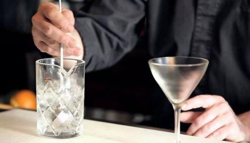 Стир – метод приготовления коктейлей