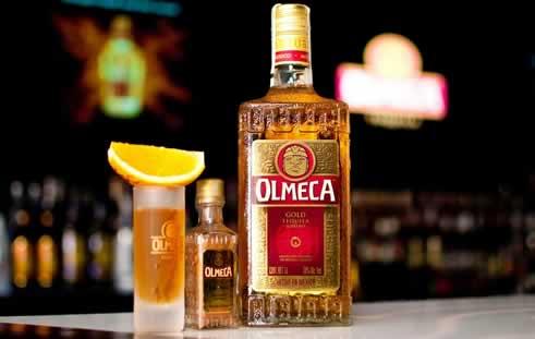 Текила Ольмека – обзор бренда и видов алкоголя