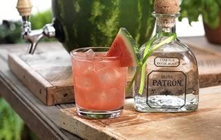 Текила Патрон – обзор видов и вкусовых характеристик