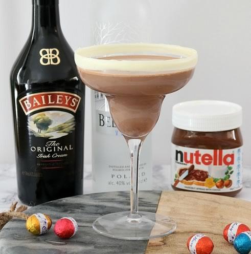 Коктейли с Бейлисом: 26 рецептов с фото