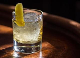 Коктейли с виски: 31 рецепт с фото