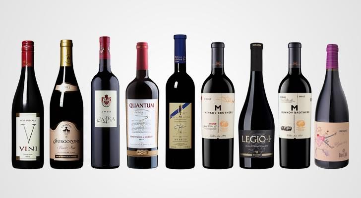 Вина Болгарии: история, особенности, классификация, лучшие вина