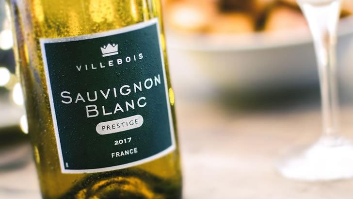 Вино из Совиньон Блан