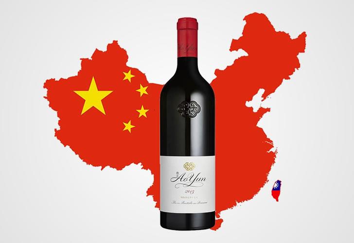 Китайское вино: история, где делают, технологии + популярные марки