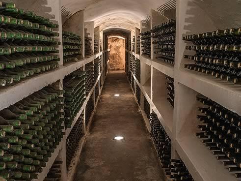 Хранение вина: правила, срок и где лучше всего