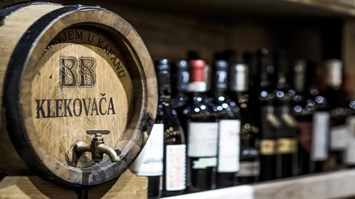 Сербское вино: история, особенности и виды
