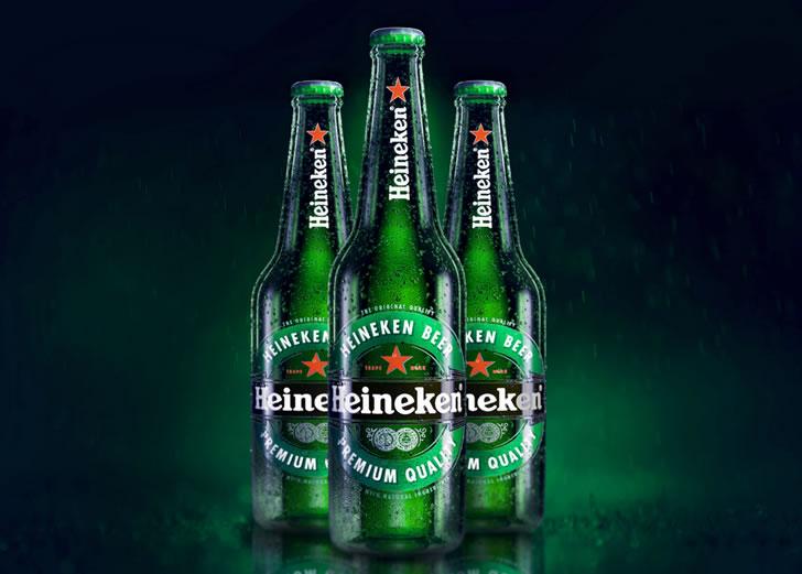Heineken (4,8%)