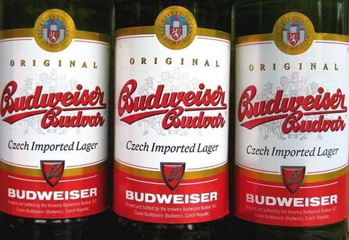 Будвайзер пиво: история, обзор вкуса и виды