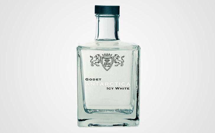 Белый коньяк: что это, история + три марки