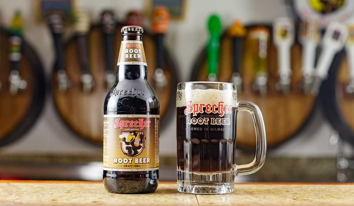 Рутбир (корневое пиво): что это + три рецепта в домашних условиях