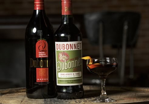 Дюбонне: что это, история, как пить