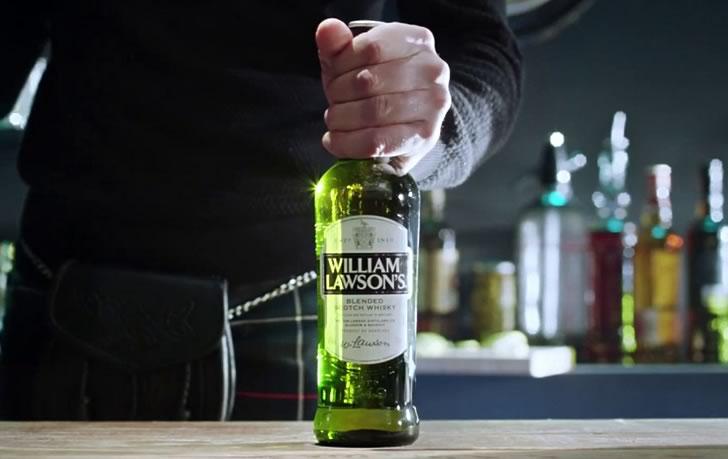Виски вильям лоусонс производитель
