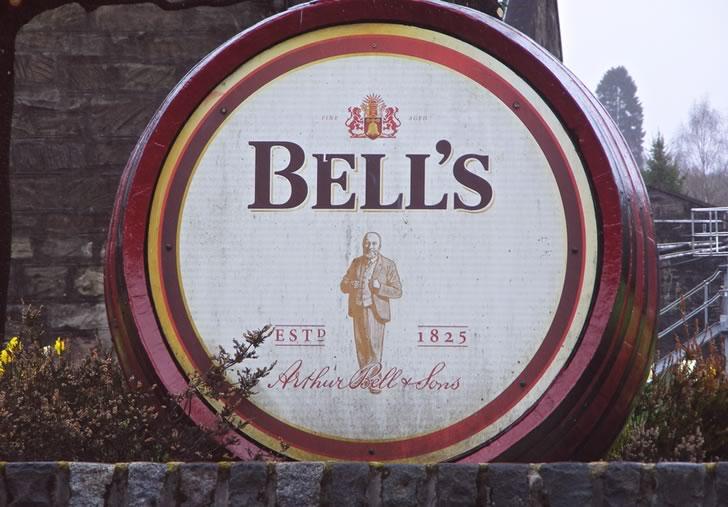 История виски Бэллс