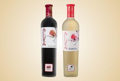 Вино Акура: обзор, виды, как пить