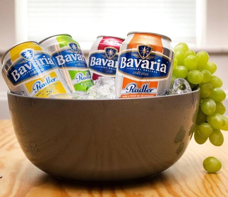 Вкусы пива Бавария