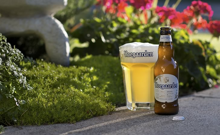 Пиво Хугарден: история, технология производства, виды, как пить, легенды