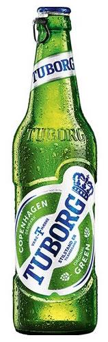 Tuborg Green
