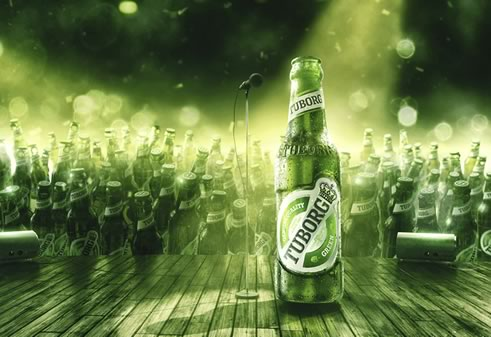 Пиво Туборг: история, виды, как пить + интересные факты
