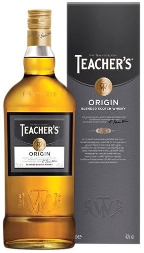 Teacher's Origin