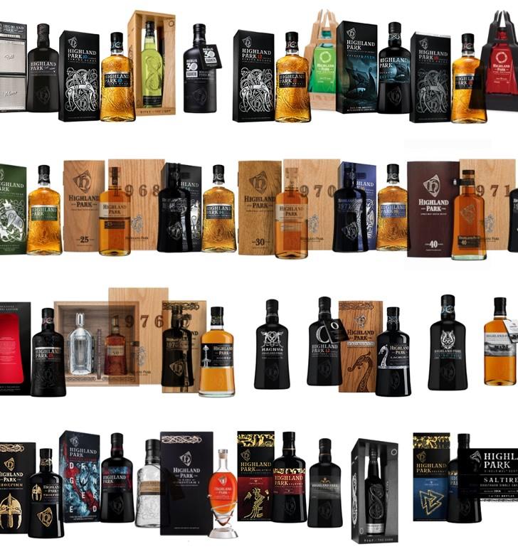 Виски Хайленд Парк (Highland Park): описание напитка, где купить в России