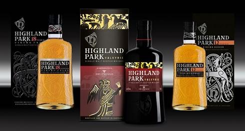 Виски Хайленд Парк: история, как делают и обзор напитка