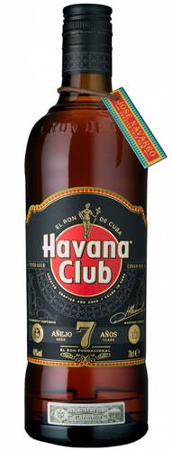 Гавана Клуб 7 Años