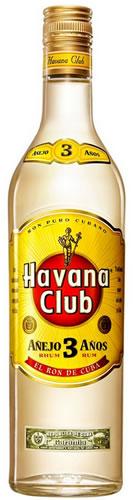 Гавана Клуб 3 Años