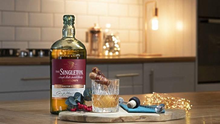Виски Синглтон: история, обзор вкуса и видов