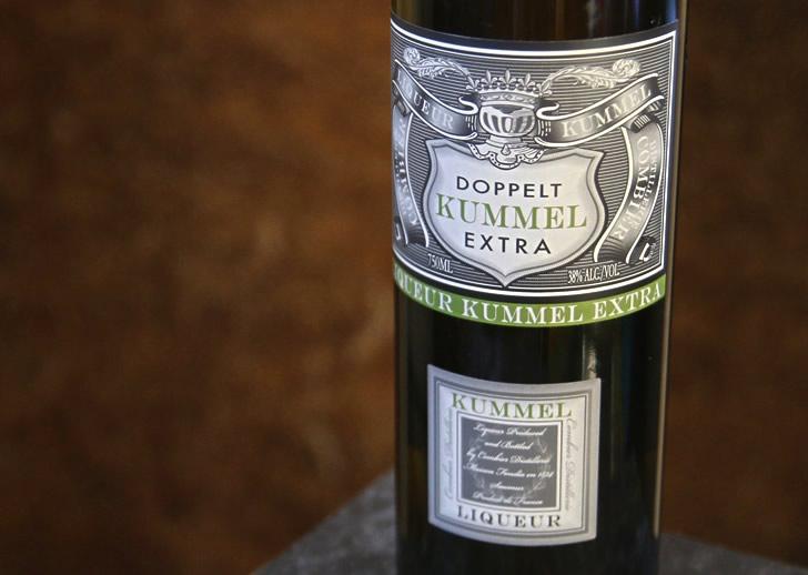 Напиток Кюммель: история, виды, как пить + рецепт в домашних условиях