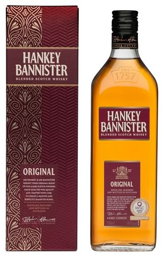 Hankey Bannister Original Blend