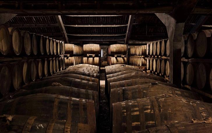 История виски Далмор