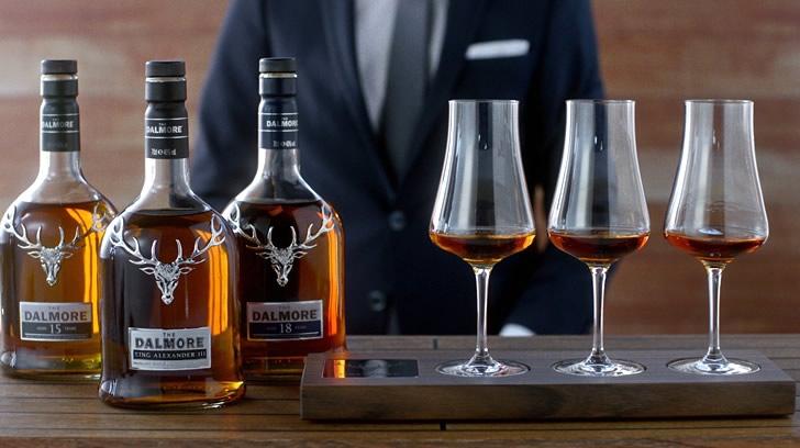 Виски Далмор: история, особенности, обзор вкуса и видов