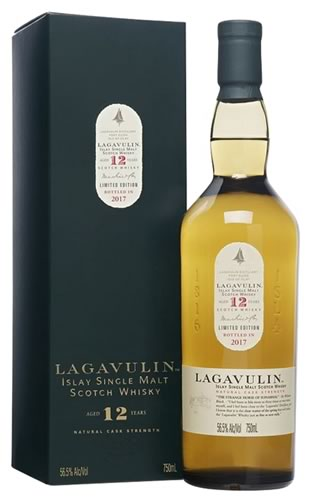 Lagavulin 12 years Old