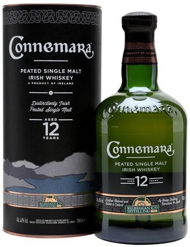 Connemara 12 YEAR