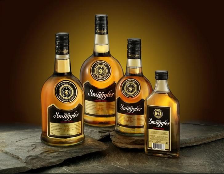 Виски Олд Смагглер: история, обзор вкуса и видов