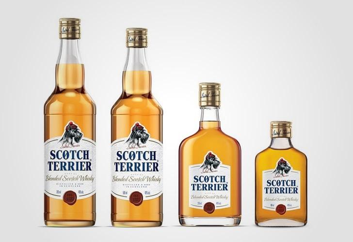 Скотч Терьер виски (Scotch Terrier): история, обзор вкуса и видов