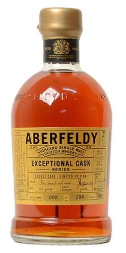 Aberfeldy 20 Years