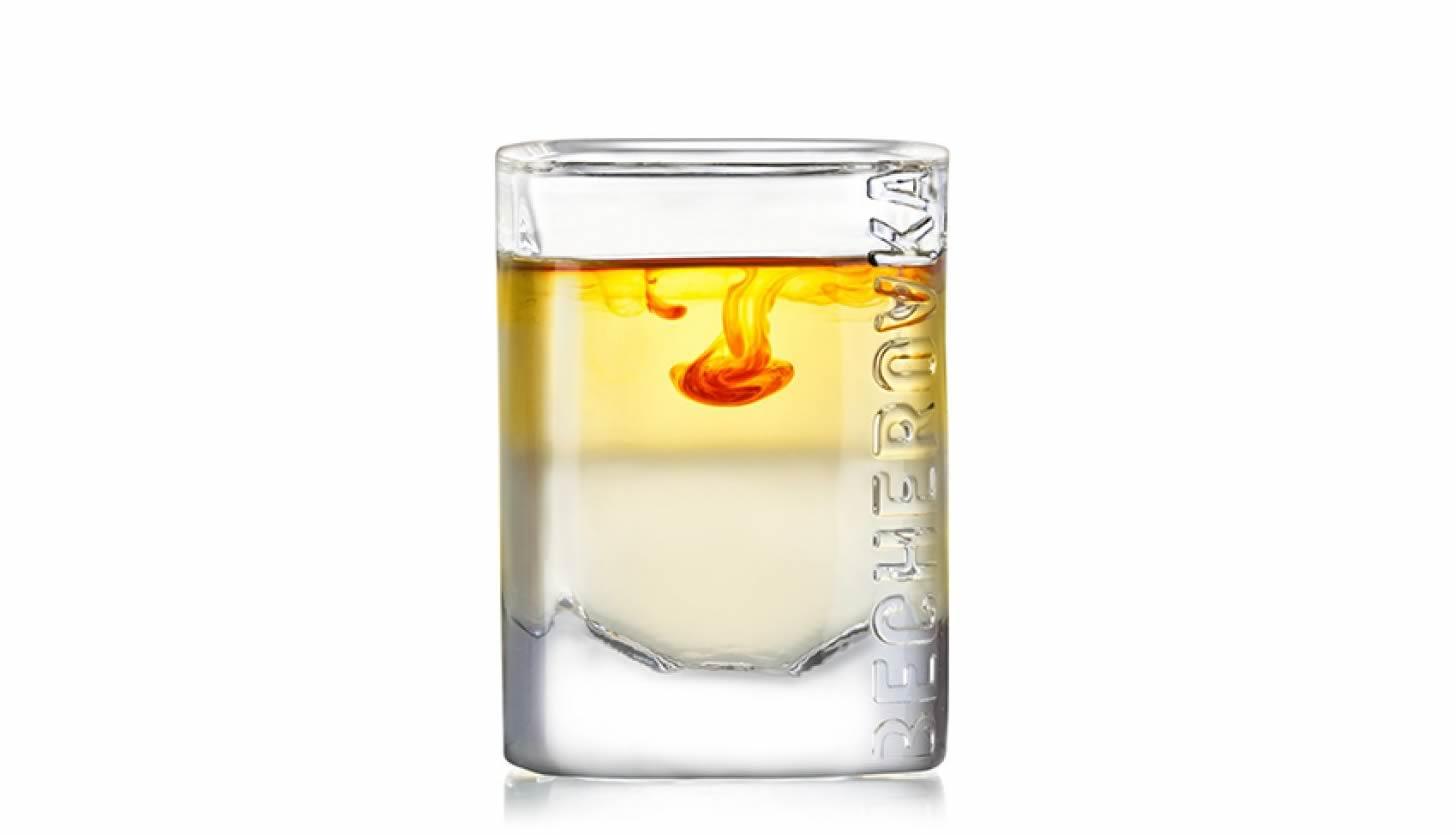Доктор Чех рецепт коктейля, состав, фото