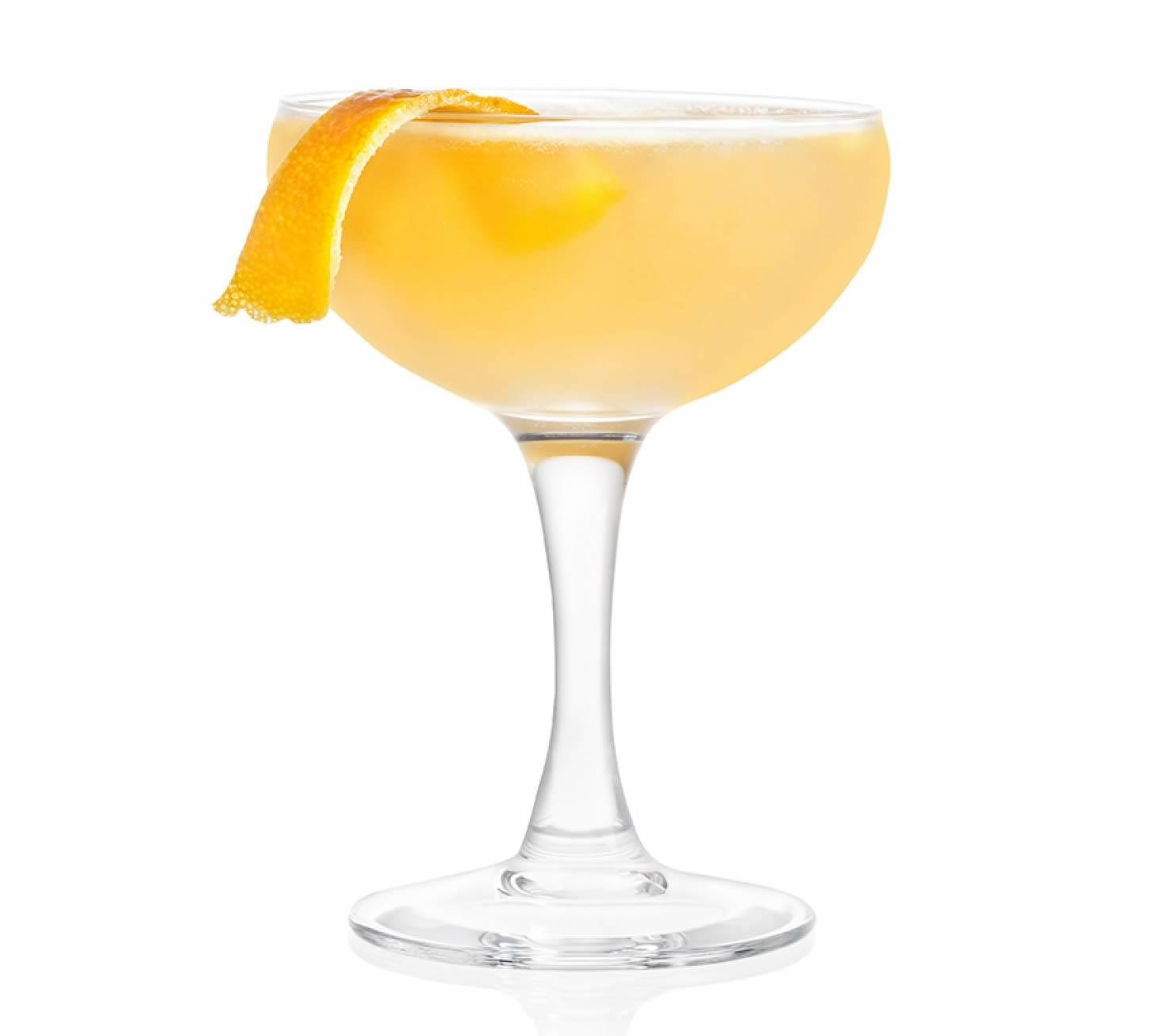 Зиг Заг фото коктейля