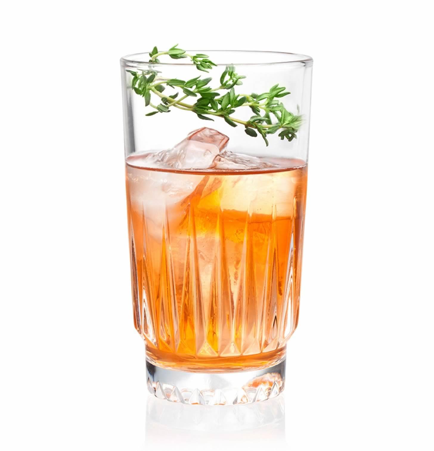 Розалина фото коктейля