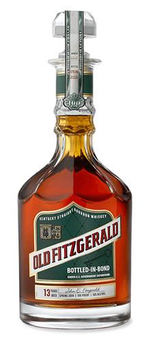 Old Fitzgerald Bourbon