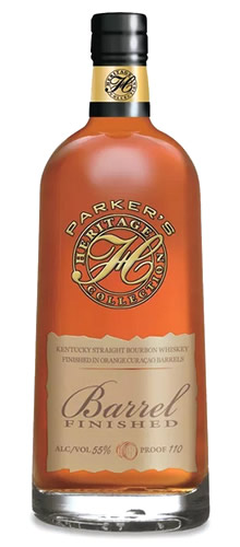 Parker´s Heritage Collection