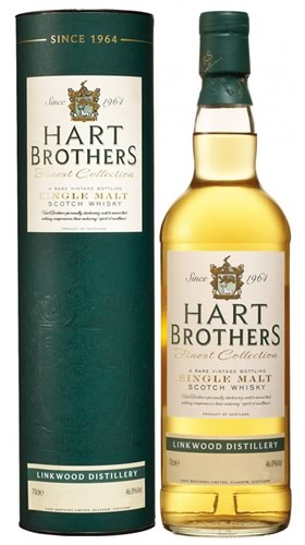 Strathisla 14 Years Old от Hart Brothers